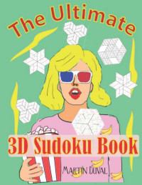 Ultimate Book 3D