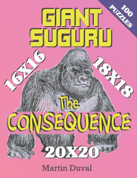 Giant Suguru The Consequence