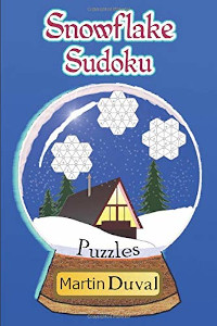 Snowflake Sudoku