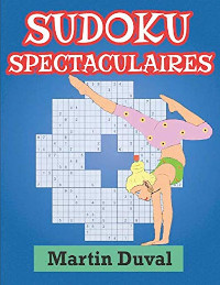 Sudoku Spectaculaires